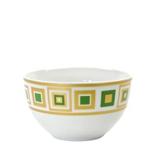 Xena Emerald Cereal Bowls (Set of 4)