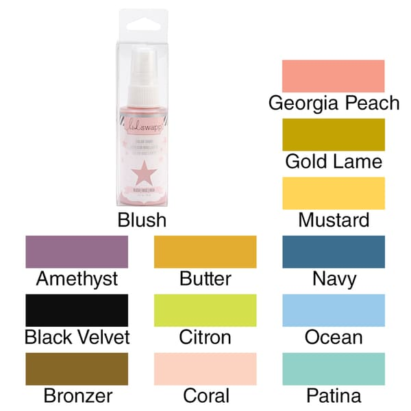 Color Shine Spritz 2oz