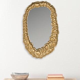 Garland Antique Gold Mirror
