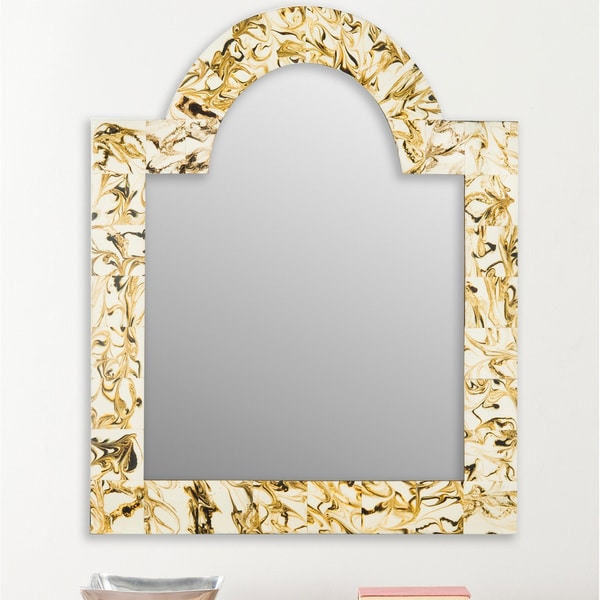 Antibes Arched Multi Mirror