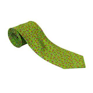Teri Jon Pour Monsieur Men's 'Alpine' Tie