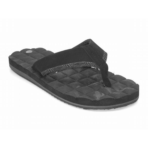 "Comfort Trend Mens ""M-Monty "" Suede Sandals"