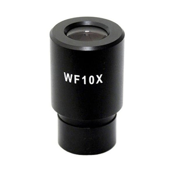 One Wf10x Microscope Eyepiece (23mm)