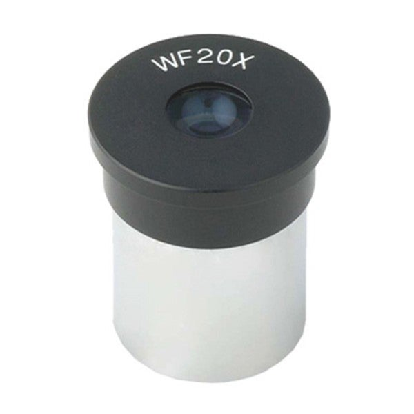 One Wf20x Microscope Eyepiece (23mm)