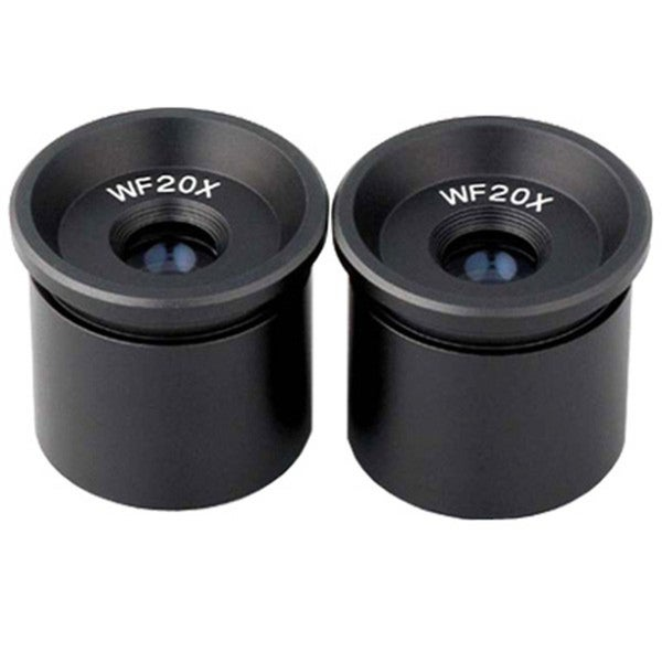 Pair of Wf20x Microscope Eyepieces (30.5mm)
