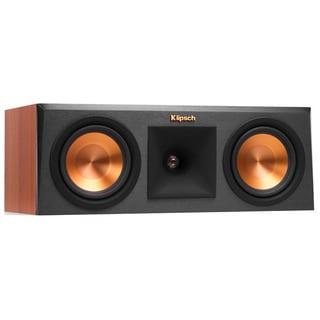 Klipsch RP-250C Center Speaker - Cherry