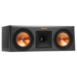 Klipsch RP-250C Center Speaker - Ebony