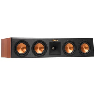 Klipsch RP-440C Center Speaker - Cherry