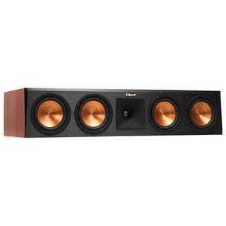 Klipsch RP-450C Center Speaker - Cherry