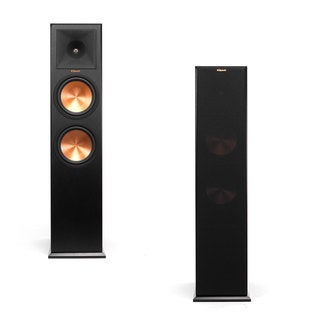 Klipsch RP-280F Floorstanding Speaker - Ebony