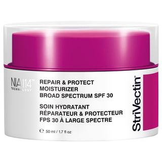 StriVectin Repair & Protect Moisturizer Broad Spectrum SPF 30 1.7-ounce