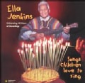 Ella Jenkins - Songs Children Love to Sing