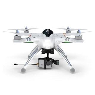 Walkera QR X350 PRO RTF4 Complete FPV Quadcopter System with iLook+ 1080p Camera