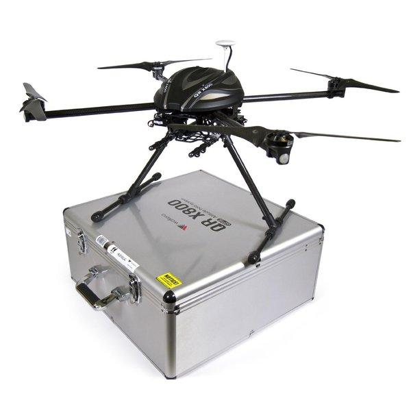Walkera QR X800 FPV GPS Quadcopter