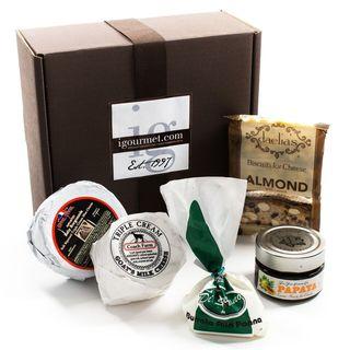 Dreamy Creamy Cheese Gift Box