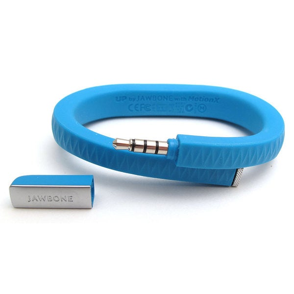 UP by Jawbone Large (Blue)