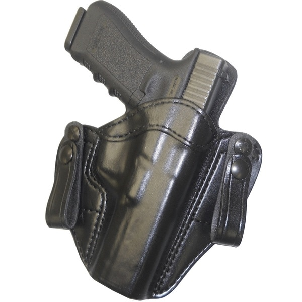 GandG Black Inside/Outside Pants Holster