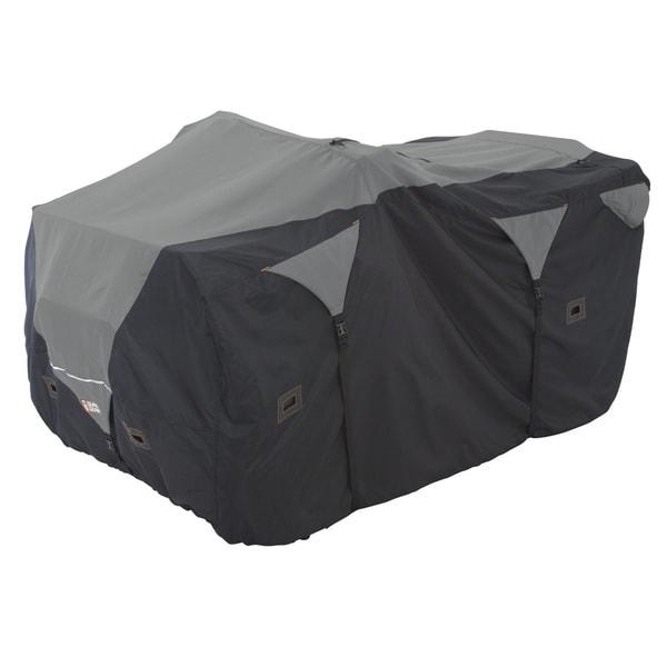 ATV Deluxe Storage Cover