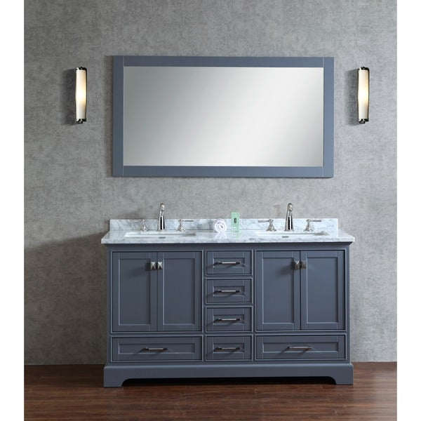 New Choose From Store Pickup Or Home Delivery Standard Charges Apply For Home Delivery Learn More Water Creations Collection Of Premier Single Sink Bathroom Vanities Will Add A Level Of Sophistication And Class To Any Bathrooms