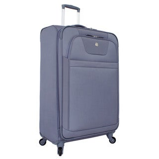 SwissGear Never So Lite 29-inch Large Spinner Upright Suitcase