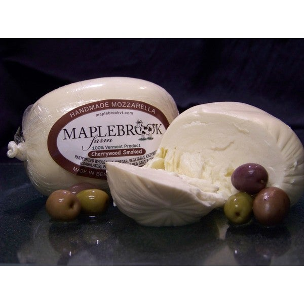 Maplebrook Farm 3-cheese Snack Bundle