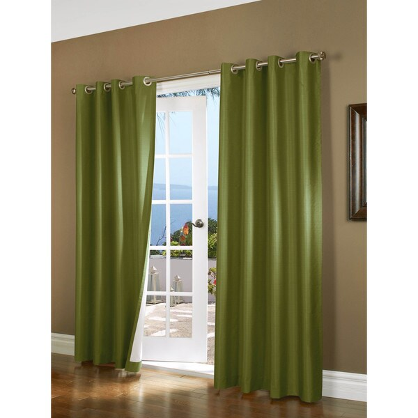 Horizon Thermalogic Grommet Top Insulated Curtain Panel 15541594