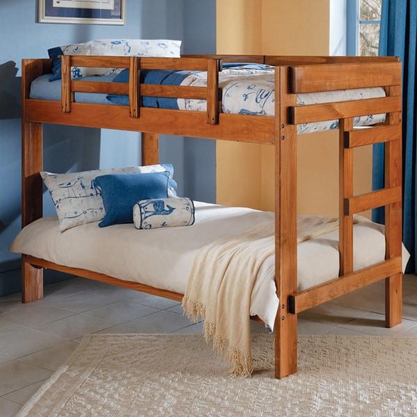 Heartland Collection 2x6 bunk bed