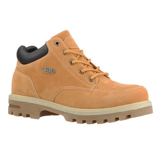 Lugz Men's 'Combatant Wr' Water Resistant Boot