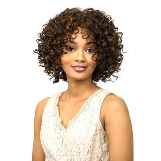 Bohemian Synthetic Jeny Boby Full Wig