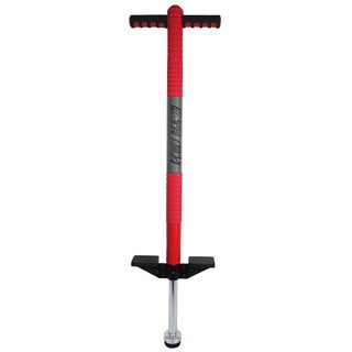 Grand Forward Black Single Pogo Stick