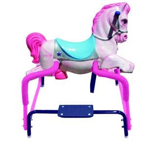 Round 2 Wonder Horse Pinky Pony