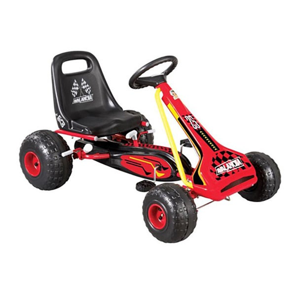 Flying Wheel Apache Avalancha Pedal Go Kart