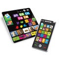 Kidz Delight Tech Too Phone and Tablet Combo