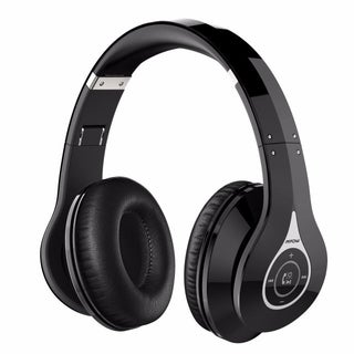 Mpow Bluetooth Wireless Headphones with Noise Reduction Cancelling and Built in Mic