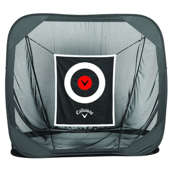 Callaway 8-foot Quad Hitting Net