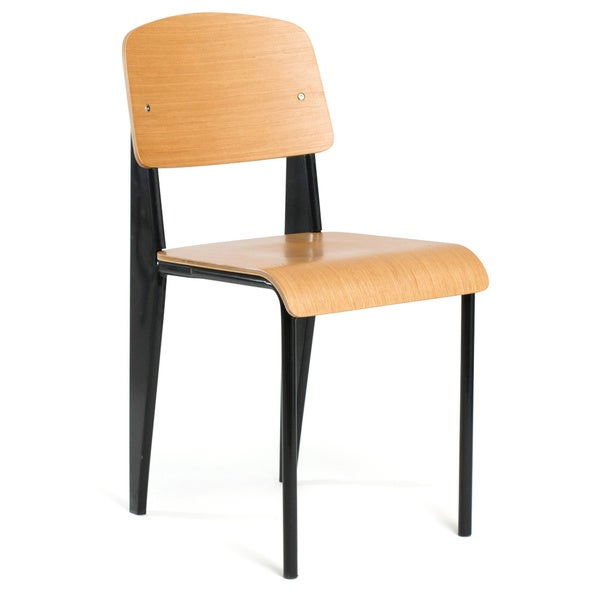 AEON Furniture Sally Black Chair