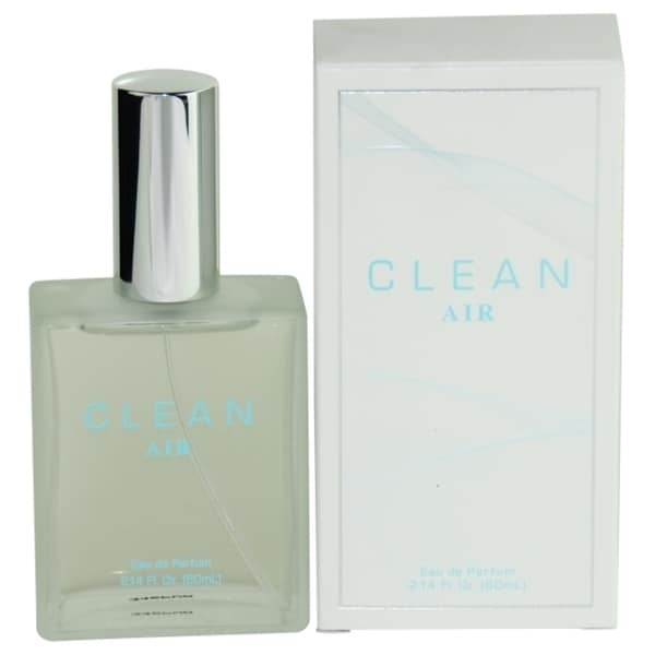 Clean Men's 2.14-ounce Eau de Toilette Spray