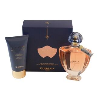 Guerlain Shalimar Parfum Initial Women's 2-piece Gift Set