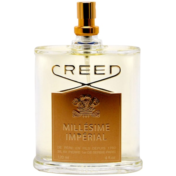 Creed Millesime Imperial 4-ounce Millesime Spray (Tester)