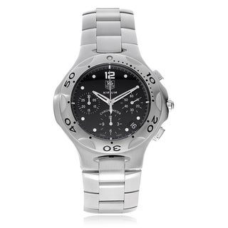 Tag Heuer Men's Kirium CL5110.BA0700 Link Watch