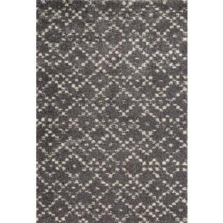 Karastan Prima Shag Zenata Rug (7'11x10'10)