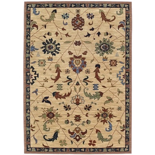Karastan English Manor Preston Rug (3'8x5')