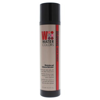 Tressa Water Colors Crimson Splash 8.5-ounce Shampoo