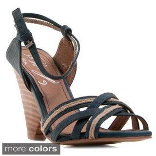 Envy Womens' Shoe SILANGE Sandal