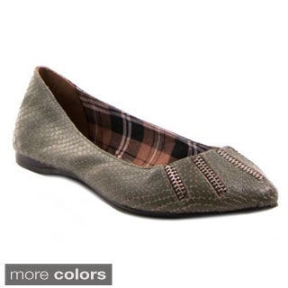 Envy Womens' Shoe FRENCHFRY Flat