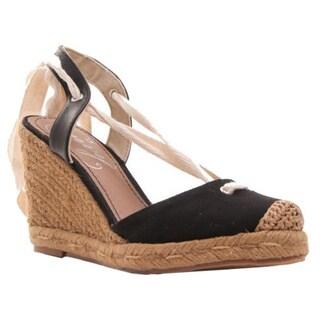 Envy Womens' Shoe WINTERGREEN Wedge Sandal