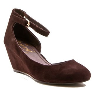 Envy Womens' Shoe IRIS Wedge Pump