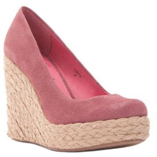 Envy Womens' Shoe LOFTY Wedge Pump