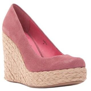 Envy Womens' Shoe LOFTY Wedge Pump
