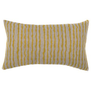 20-inch Olas Decorative Accent Pillow